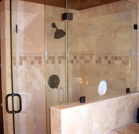 frameless tub shower doors jpon glass frameless shower doors dallas