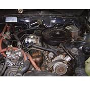 1980 AMC AMX Engine Bay 258 I6 CZjpg  Wikimedia Commons