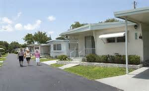 55 communities in florida homes for new ranch mobile home community clearwater florida