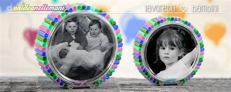 Dove Comprare Cornici Per Foto by Lavoretti Per Bambini Cornici Per Foto