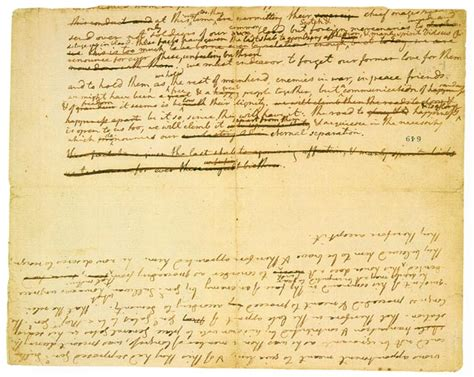 why was the declaration of independence written declaration of independence right to institute new