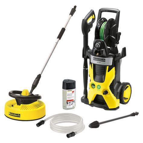 Patio Pressure Washer by Karcher Eco Pressure Washer With T300 Patio Cleaner Iwoot