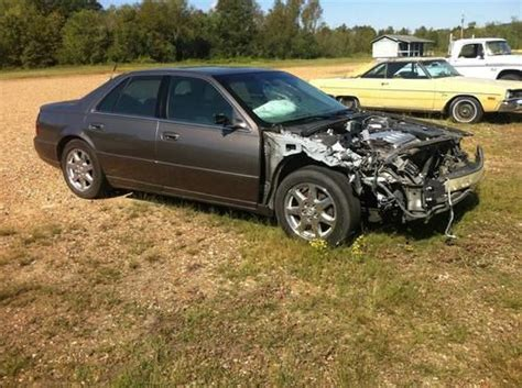 2001 cadillac parts find used 2001 cadillac sts parts car in dardanelle