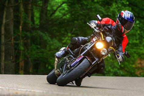 Information on Motorcycle Insurance