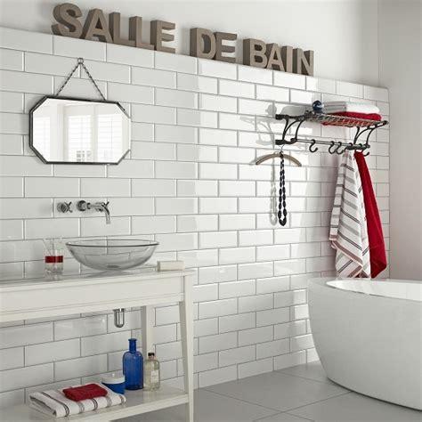 long tiles for bathroom long white tiles hat rack storage bathroom tiles