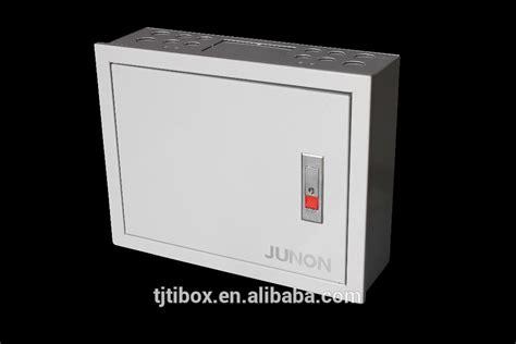 Panel Box Mcb box mcb box solar panel for solar power din rail with indicator 8 pole ip66 mcb distribution