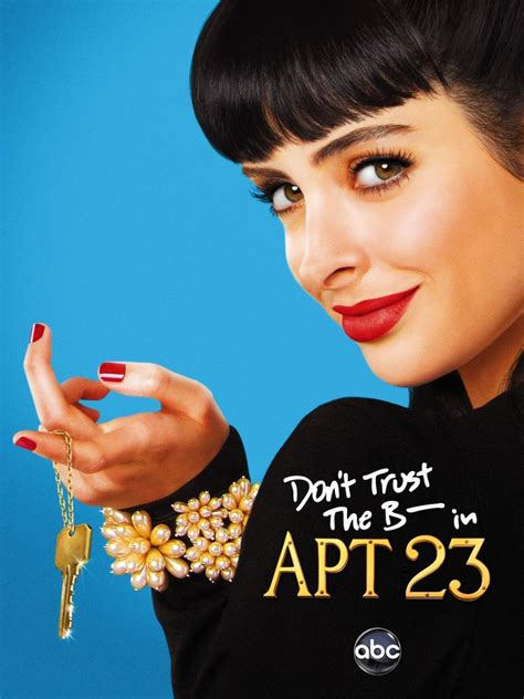 don t trust the b in apartment 23 tv series 2012