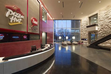 Pizza Hut Office by Pizza Hut Corporate Headquarters Citadel National