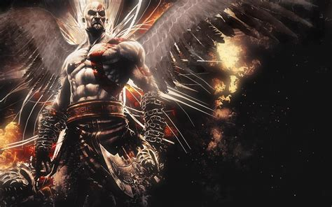 imagenes de kratos wallpaper kratos wallpaper 1920x1200 67614