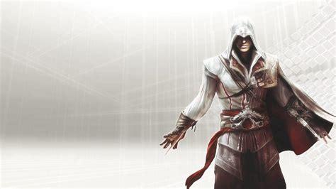 Kaos Fullprint Assassin S Creed assassin s creed 2 wallpapers wallpaper cave