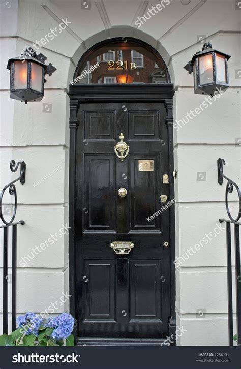 Sherlock Door Number by Sherlock Door It Is Then Discreetly Connected To Both