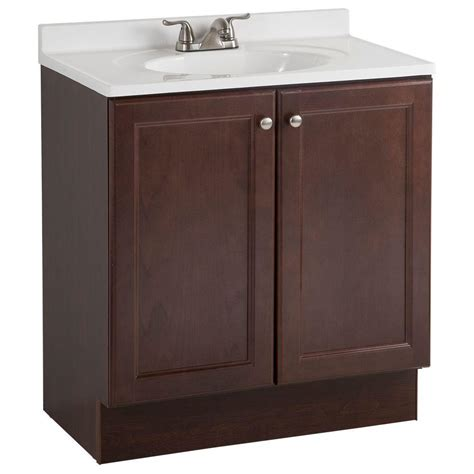 home depot bathroom vanities 30 inch 30 inch vanities bathroom vanities bath the home depot