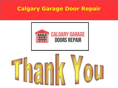 Garage Door Repair Calgary by Garage Door Repair And New Installation Services Calgary