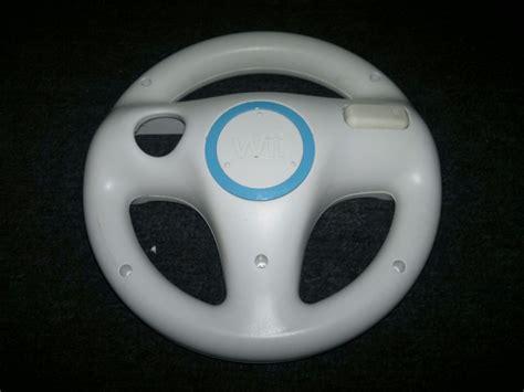 volante nintendo wii volante para nintendo wii 150 00 en mercado libre