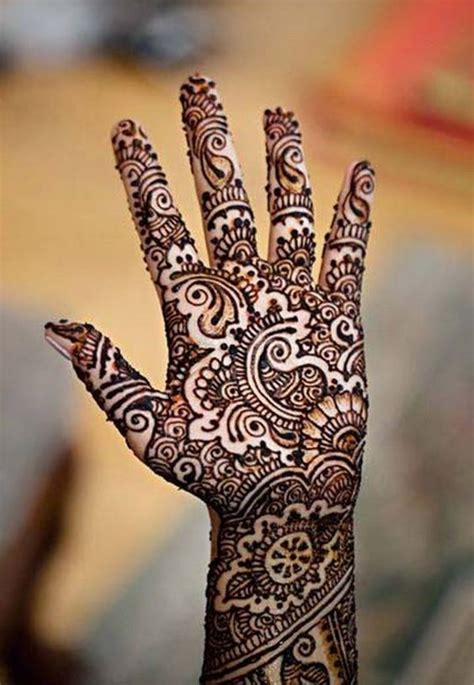 henna tattoo innenhand arabic mehndi designs collection 2018 2019 for