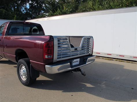 truck bed accessories for 2005 dodge ram pickup husky
