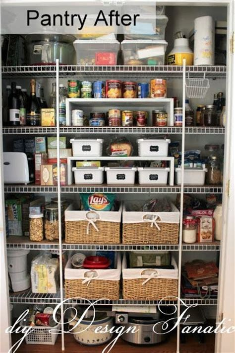 kitchen organization ideas pinterest pantry organization ideas organizing your home pinterest