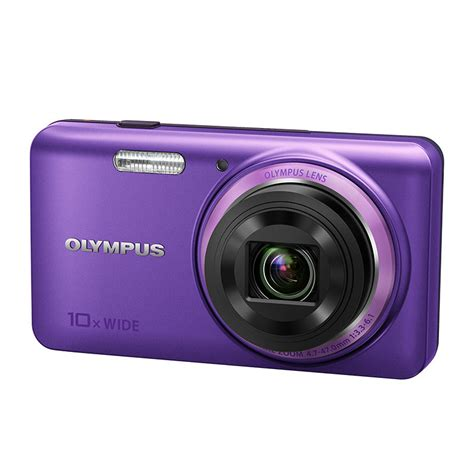 olympus compact olympus vh 520 compact paars