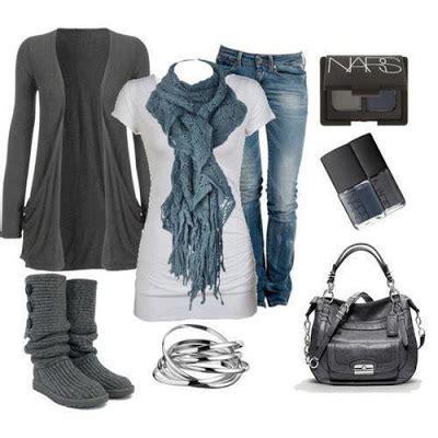 imagenes ropa invierno ropa conjuntos y outfits de invierno 2 como vestir