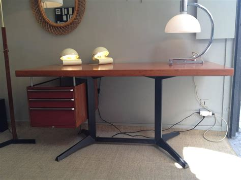 nice desk nice desk by daciano da costa at 1stdibs