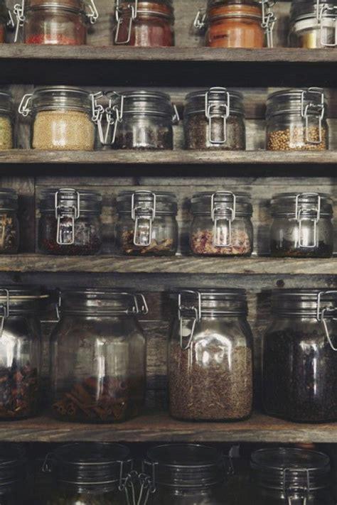 waste kitchen idea   le parfait jars