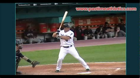 baseball swing slow motion dan uggla slow motion home run baseball swing hitting