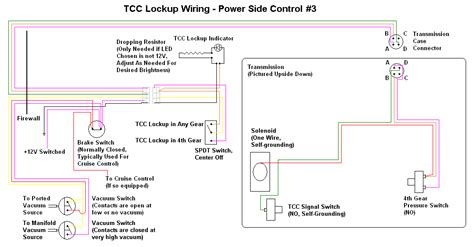 brake light pressure switch wiring diagram circuit and