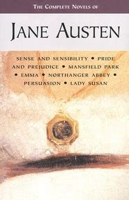 jane austen complete biography the complete novels of jane austen by jane austen