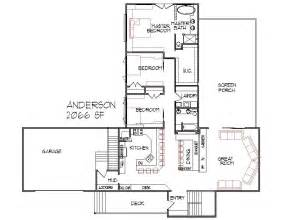 2000 Square Foot Floor Plans by 2000 Square Foot Home Plans 171 Floor Plans