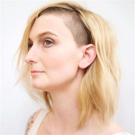 52 of the best shaved side hairstyles hairstyle trend in