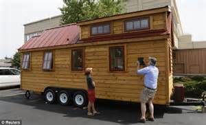 tiny house movement and americans living simpler and