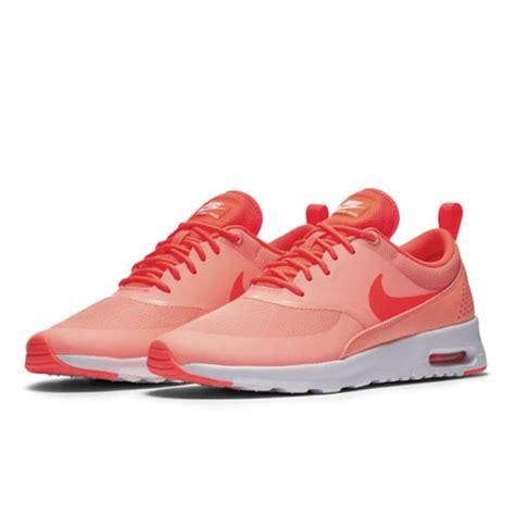 Sepatu Nike Air Max Thea For jual sepatu sneakers nike wmns air max thea pink original