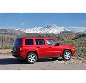 2008 Jeep Patriot Pictures/Photos Gallery  MotorAuthority