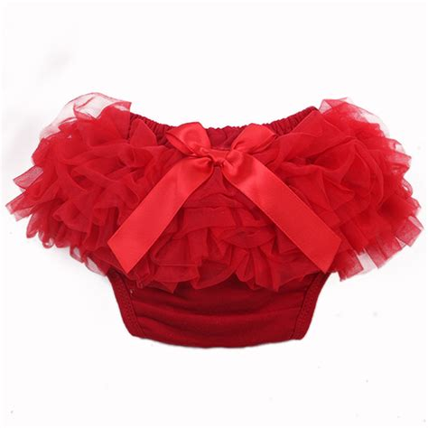 Tutu Baby Cotton Bloomer baby cotton bloomers cover newborn tutu