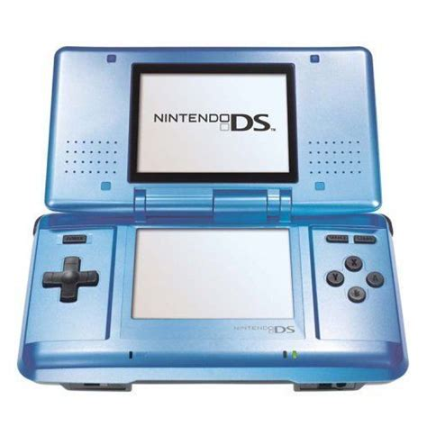 nds console consoles nintendo ds achat vente neuf d occasion
