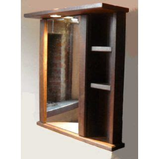 decoracion con espejos y repisas espejos de madera con repisa buscar con google repisas