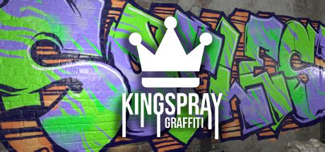 kingspray graffiti vr on steam