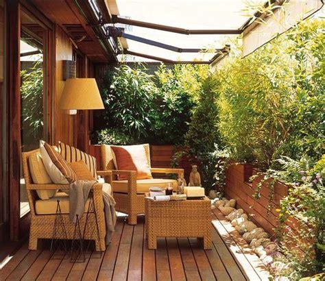 decoracion de terrazas y jardines terrazas y jardines micasa revista de decoraci 243 n para