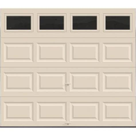 9 X 8 Insulated Garage Door by Clopay Premium Series 8 Ft X 7 Ft 12 9 R Value