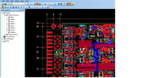 pcb layout software cadence help pads layout to allegro pcb translation pcb design