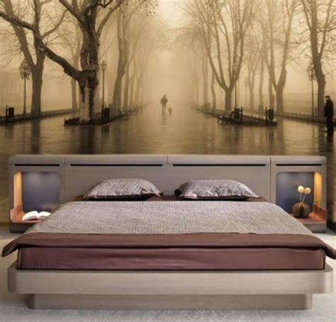 modern wallpaper designs the interior decorating rooms stretching small rooms by creating optical illusions with