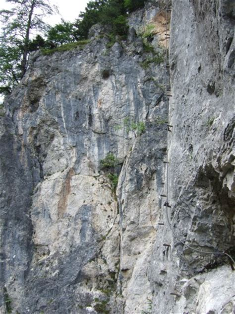 Hias Und Siega Klettersteig fotogalerie tourfotos fotos zur klettersteig tour