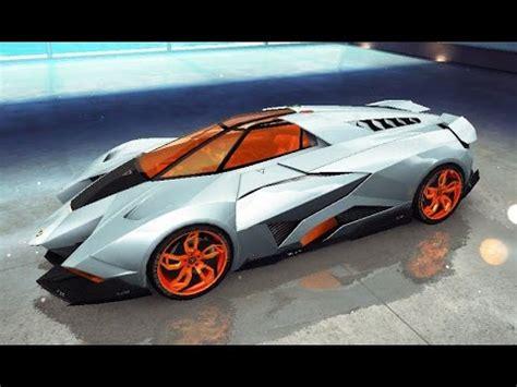 Asphalt 8 Lamborghini Egoista by Asphalt 8 Lamborghini Egoista Cloud Nine 58 806