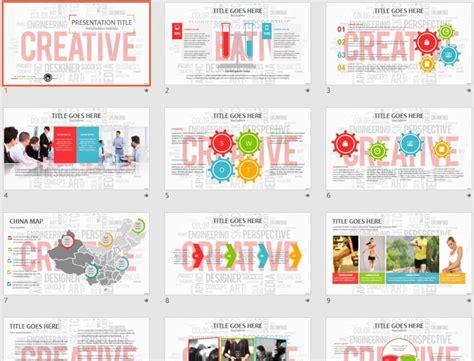 free creative ppt 57991 sagefox powerpoint templates