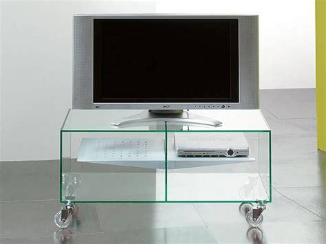 tv stand with wheels E-Box E Box