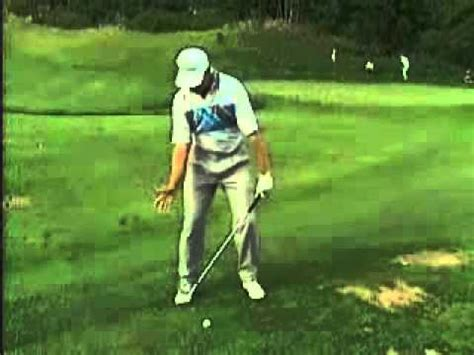 funny golf swing funny golf swing analysis youtube