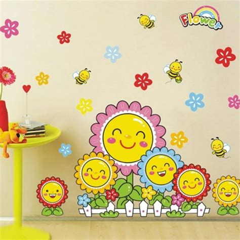 Stickers For Rooms Decoration by Decorative Wall Stickers Talentneeds