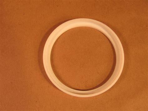 Gasket Teflon tri clover teflon seal gasket sanitary ring 40jp g 3