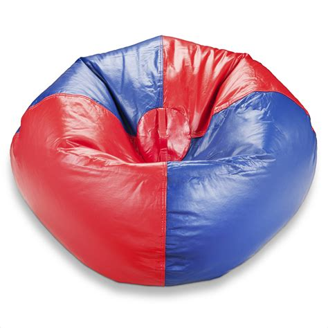 Bean Bag Chair Kmart by Blue Bean Bag Chair Trendy And Seating At Kmart