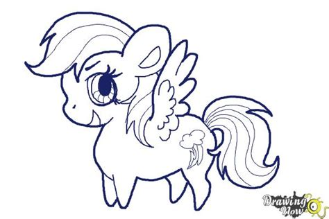mlp chibi coloring pages how to draw chibi rainbow dash from my little pony